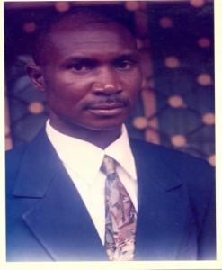 Godwin Nnadi