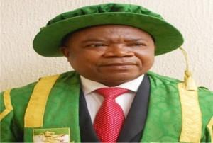 DR Chukwudi Igbokwe
